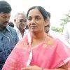 Paritala Sunitha comments on water disputes