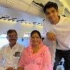 Neeraj Chopra fulfills his dream
