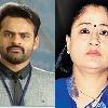 Sai Dharam Tej is a good person says Vijayashanti