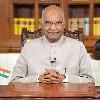 President Ramnath Kovind mentioned Swamy Vivekananda speech