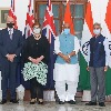 India and Australia discuss on Aghanistan