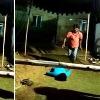 Young Boy died while dancing at Ganesh mandapam in Guthi anantapur dist