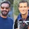 Ajay Devgn to feature on Into The Wild With Bear Grylls