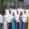 Prakash Raj held meeting with MAA members