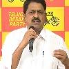 Payyavula condemns JC comments