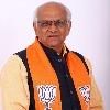 Bhupendra Patel as Gujarat new CM