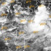 Heavy rain alert for Telangana