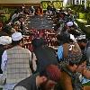Taliban entered into Afghan former vice president Abdul Rashid Dostum luxury mansion
