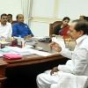 kcr says farmers may no longer cultivate paddy crop