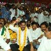 Revanth Reddy slams Telangana ministers