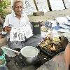 Tea seller in Delhi wrote novels in Hindi