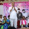 Harish Rao criticizes Eatala Rajendar