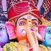 Khairatabad Maha Ganapathi Wears Turban