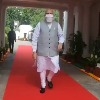 Prime Minister Narendra Modi To Leave USA On 24th To Attend Quad Summit