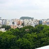 Jubilee Hills and Uppal has best air quality in Hyderabad