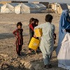 donors pledge over 1 billion dollar aid to Afghanistan