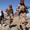 talibans on terrorism in afghan