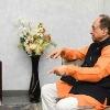 Subramanian Swamy met with YS Jagan in Amaravati