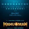Hanuman movie update