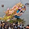 Supreme Court Okays Ganesh Immersion In Hussain Sagar