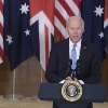 biden forgets australia prime minister name