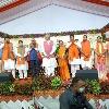 New cabinet formed in Gujarat