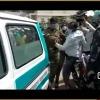 Police brought Raju dead body to Warangal MGM Hospital