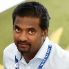 Dhoni is brilliant captain says Muttaiah Muralidharan