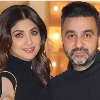 I dont know what my husband was doing says Shilpa Shetty