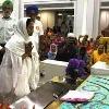 BJP accuses Mamata Benerjee violated covid rules