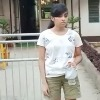 19 year old Assam girl takes exam wrapped in curtain