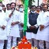 Kishan Reddy comments on CM KCR
