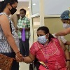 India Aims To Vaccinate Record 2 Crore People In a Single Day