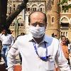Suspended Mumbai Cop Sachin Vaze Sensational Statement On Sharad Pawar