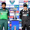 New Zealand cancels white ball tour of Pakistan in last minute