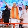 Amit Shah questions CM KCR on Telangana Vimochan Diwas