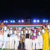 Congress Dalita girijana sabha in Gajwel