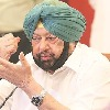 Sonia Gandhi Asks Amarinder To Resign and He Warns Quitting The Party