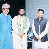 Former union minister Babul Supriyo joins TMC