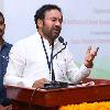 Union Minister Kishan Reddy wrote CM Jagan