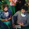 Allu Arjun and Trivikram Srinivas join hands for Rapido bike taxi