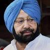 Amarinder Singh fires on Sidhu