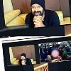 Tollywood hero prabhas talked fan via video call