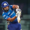 Rohit Just 3 Sixes Away To Scribe Highest Hit Indian Cricketer