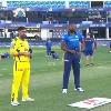 IPL restarts in UAE