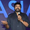Chiranjeevi attends Love Story unplugged event