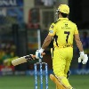 Chennai super kings lose 4 wickets in first powerplay