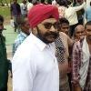 Chhattisgarh Former BJP ministers body found hanging from fan