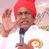 Minister Malla Reddy warns TPCC Chief Revanth Reddy