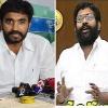 YCP MLA Jakkampudi Raja fires om MP Bharat
